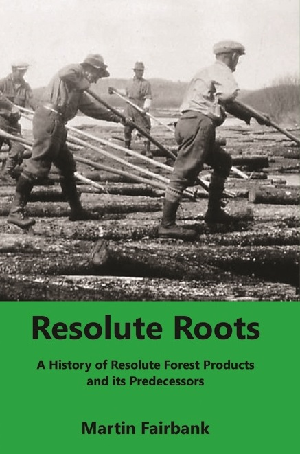 Resolute Roots